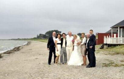 Choose Your Wedding Location All Over The Romantic Island Aeroe